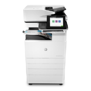 HP Color LaserJet Managed MFP E77822-25-30 serien (A3 Farge)