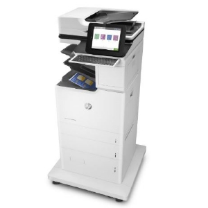 HP Color LaserJet Managed MFP E67560z (A4 Farge)