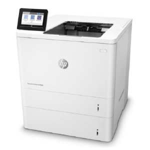 HP LaserJet M608 serien A4 mono printer