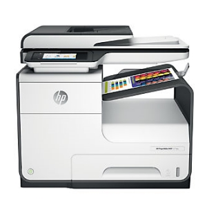 HP PageWide Managed Pro P57750dw (A4 Farge)