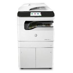 HP PageWide Managed MFP Pro P77940 serien (A3 Farge)