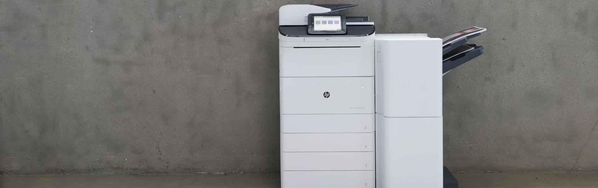 Print og Dokumentstyring
