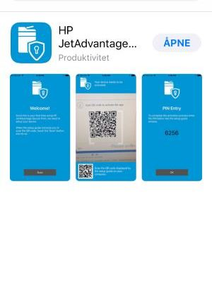 HP JetAdvantage Secure Print