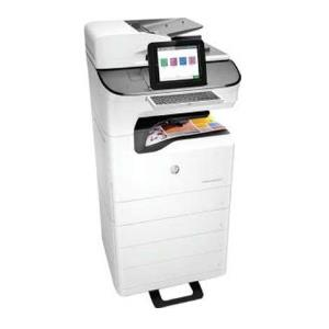 HP PageWide Managed Color Flow MFP Enterprise E777660zs (A3 Farge)