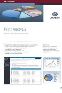 JetAdvice - Print-Analysis