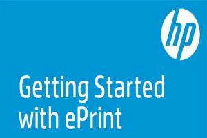 HP ePrint