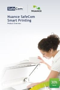 SafeCom Smart Printing Product Overview