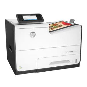 HP PageWide Managed P55250dw (A4 Farge)