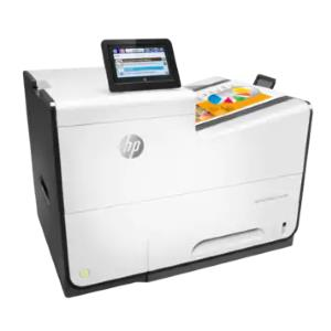 HP PageWide X556dn (A4 Farge)