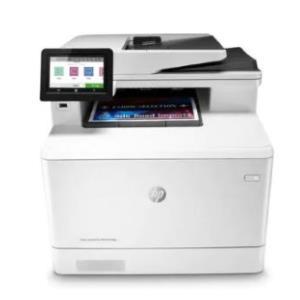 HP Color LaserJet Pro M479fdw (A4 Farge)
